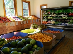Bellingen Greengrocers