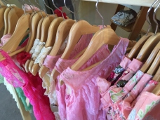 Little princess dresses
