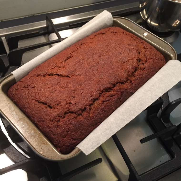 banana-bread-cooling