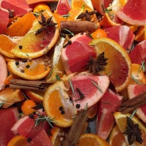 Citrus & Spices